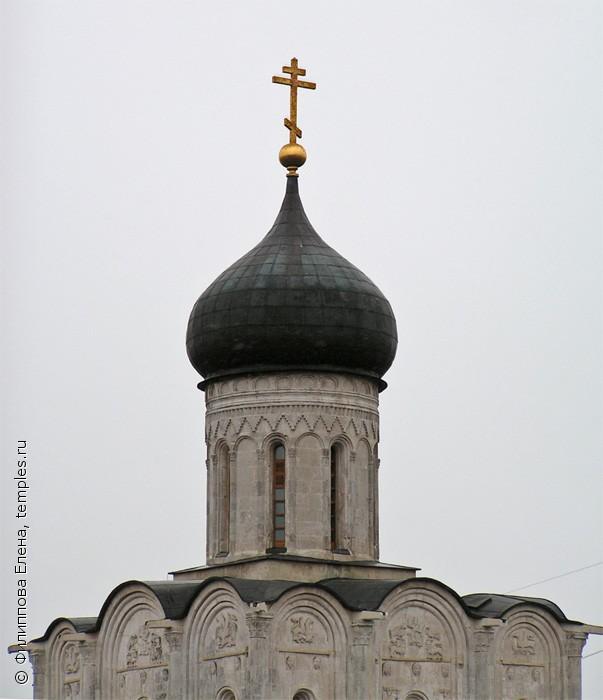 Покров на нерли церковь покрова