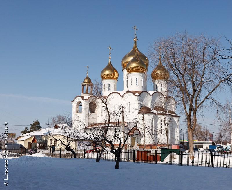 Последние фотографии в городе жуковский