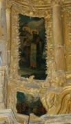 Успенский собор Горицкого монастыря в Переславле-Залесском Ярославской области.  Иоанн Златоуст, Василий Великий, Вознесение Господне.