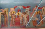 Поставление Иоанна Златоуста в архипепископы, роспись Златоустовского придела церкви Рождества Пресвятой Богородицы, что на площади, в Калуге.