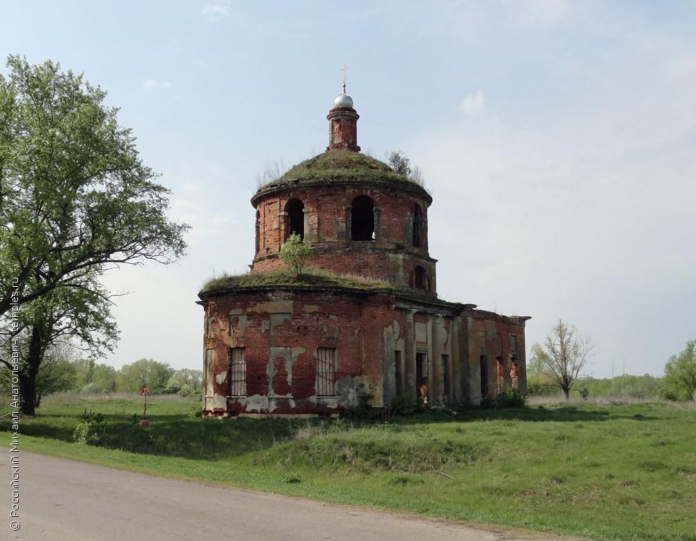 знакомства в михайловском районе рязанской области