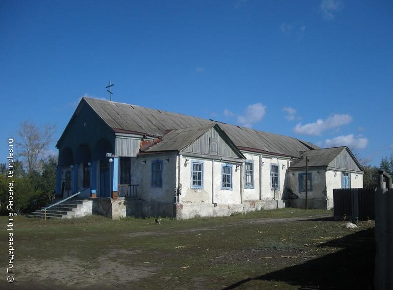 Домик в селе белгородской области
