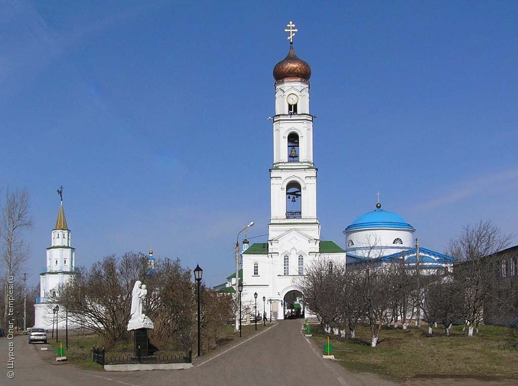 Обзорная экскурсия по острову в сопровождении местного гида и посещение музея истории свияжска.