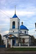 Владимирская область, Меленковский район, село Приклон. Церковь Михаило-Архангельская.