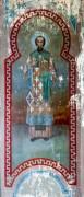 Святой Иоанн Златоуст. Роспись церкви Николая Чудотворца в деревне Боболи Малоярославецкого района Калужской области.